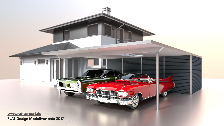 cd marken carport flat design carports. Black Bedroom Furniture Sets. Home Design Ideas