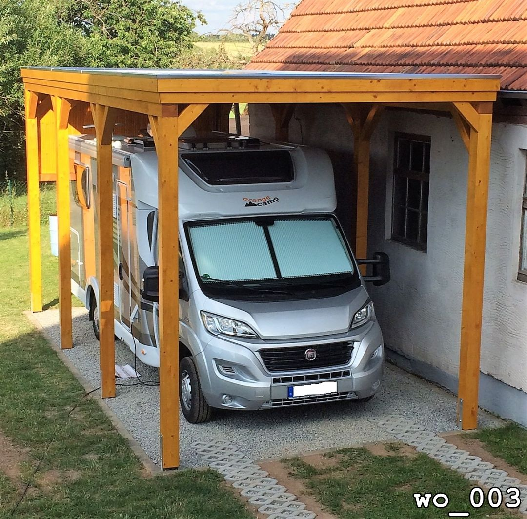 cd marken carport wohnmobil caravan carports. Black Bedroom Furniture Sets. Home Design Ideas